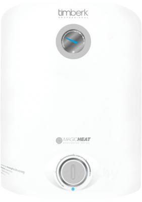 Накопительный водонагреватель Timberk SWH RE3 80V SL - общий вид