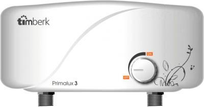 Проточныйводонагреватель Timberk WHEL-7 OC - общий вид