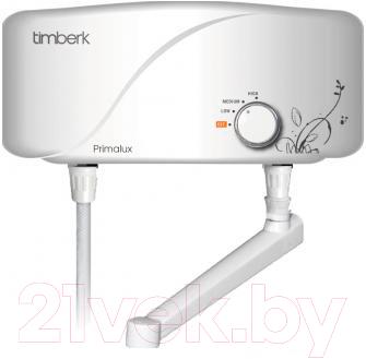 Проточныйводонагреватель Timberk WHEL-7 OC