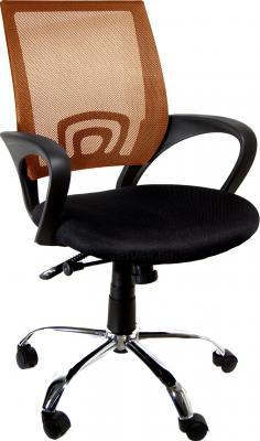 Кресло офисное Деловая обстановка Омега MFT (Orange) - общий вид