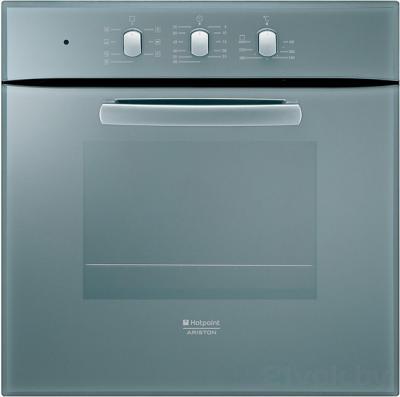 Электрический духовой шкаф Hotpoint FD 61.1 (ICE) /HA S - общий вид