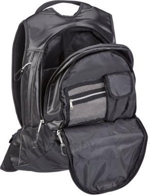 Рюкзак для ноутбука Samsonite Paradiver (U74*09 004) - в раскрытом виде