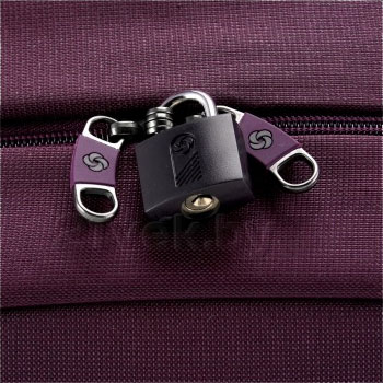 Рюкзак для ноутбука Samsonite Sahora ReGeneration (U20*91 016) - замок