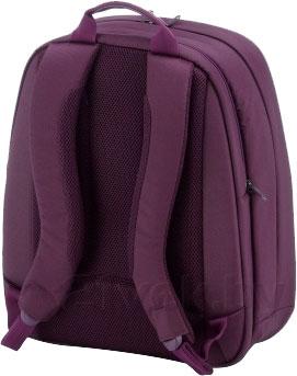 Рюкзак для ноутбука Samsonite Sahora ReGeneration (U20*91 016) - вид сзади