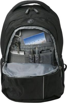 Рюкзак для ноутбука Samsonite Wander 3 (U17*09 005) - в раскрытом виде
