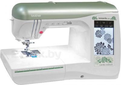 Швейно-вышивальная машина Brother Innov-is 2200 Laura Ashley - общий вид