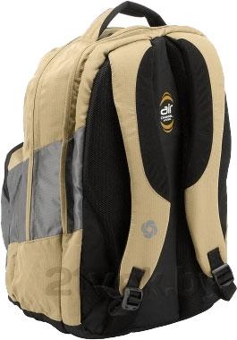 Рюкзак для ноутбука Samsonite Wander-Full (V80*05 003) - вид сзади