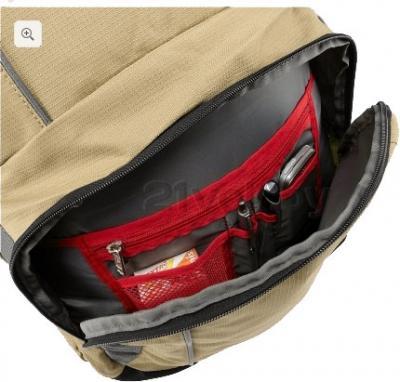 Рюкзак для ноутбука Samsonite Wander-Full (V80*05 003) - в раскрытом виде