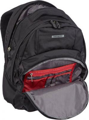 Рюкзак для ноутбука Samsonite Wander-Full (V80*09 003) - в раскрытом виде