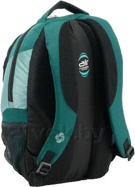 Рюкзак для ноутбука Samsonite Wander-Full (V80*74 001) - вид сзади