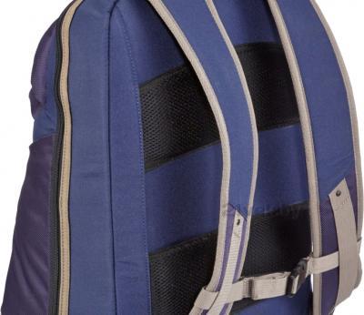 Рюкзак для ноутбука Samsonite X-Covery (76U*01 004) - вид сзади
