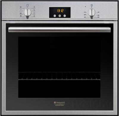Электрический духовой шкаф Hotpoint FK 932 C X/HA S - общий вид