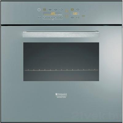 Электрический духовой шкаф Hotpoint FQ 1037C.1 (ICE) /HA - общий вид