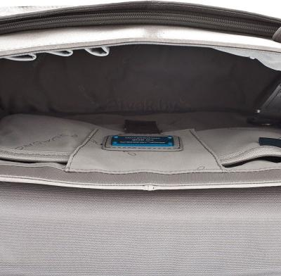 Сумка для ноутбука Piquadro Vibe (CA2076VI/GRB) - внутри