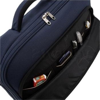 Сумка для ноутбука Samsonite Monaco Ict (U32*09 002) - боковой карман