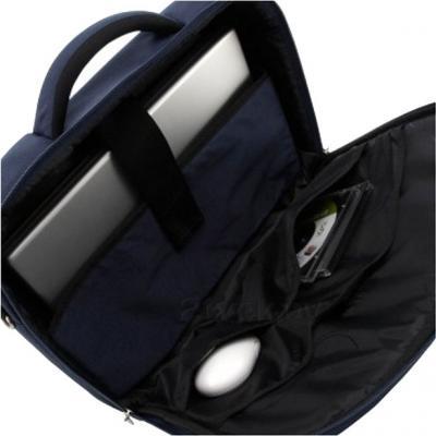 Сумка для ноутбука Samsonite Monaco Ict (U32*09 002) - внутри