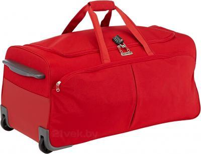 Дорожная сумка Samsonite Cordoba Duo (V93*00 008) - вид сбоку