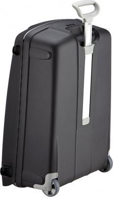 Дорожная сумка/чемодан Samsonite Aeris (D18*09 078) - вид сзади