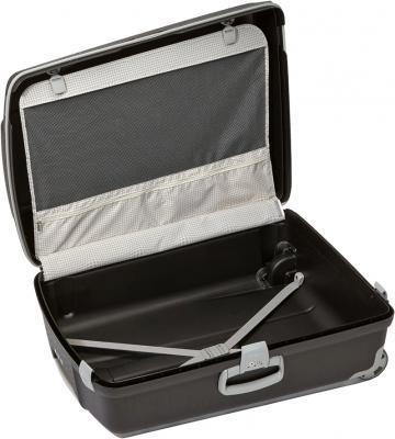 Дорожная сумка/чемодан Samsonite Aeris (D18*09 078) - вид внутри
