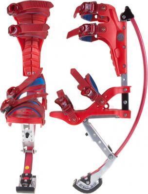 Джампер детский Power Sky Jumper (Red) - общий вид
