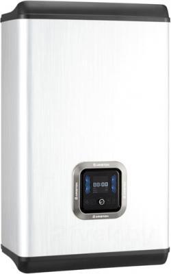 Накопительный водонагреватель Ariston ABS VLS INOX QH 30 - общий вид