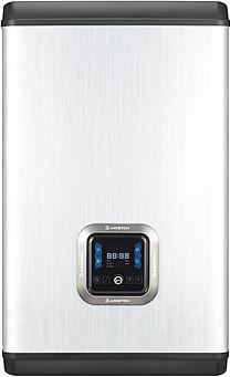Накопительный водонагреватель Ariston ABS VLS INOX QH 100  - общий вид
