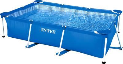 Каркасный бассейн Intex 58983/28270 (220х150х60) - общий вид