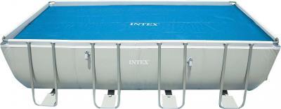 Тент-чехол с обогревающим эффектом Intex 29027 - общий вид