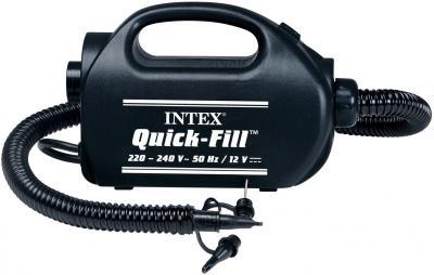 Насос электрический Intex 68609 - общий вид