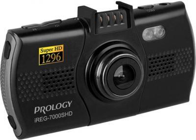 Автомобильный видеорегистратор Prology iReg-7000SHD - общий вид