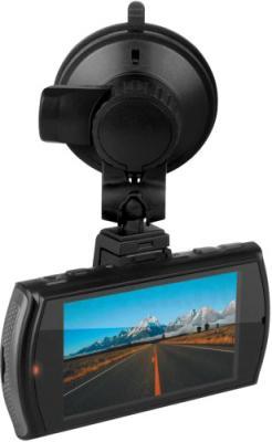 Автомобильный видеорегистратор Prology iReg-7000SHD - с креплением