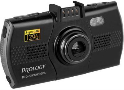 Автомобильный видеорегистратор Prology iReg-7050HD - общий вид