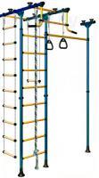 Детский спортивный комплекс Romana Меркурий 1 ДСКМ-3-8.06.Т.490.01-08 (синий/желтый) -