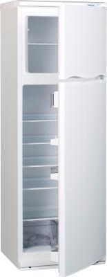 Холодильник с морозильником ATLANT МХМ 2819-95 - в полузакрытом виде