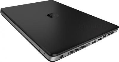 Ноутбук HP ProBook 455 (F7Y71ES) - крышка