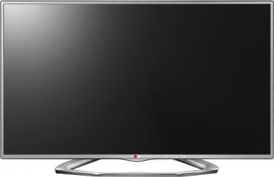 Телевизор LG 42LN613V - общий вид