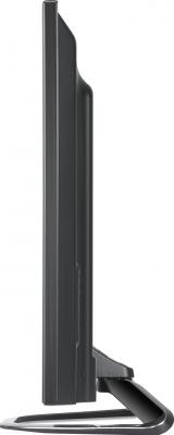 Телевизор LG 42LN613V - вид сбоку