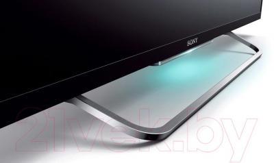 Телевизор Sony KDL-42W705B - подсветка