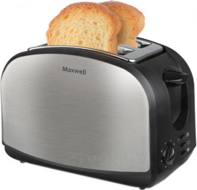 Тостер Maxwell MW-1502 - общий вид