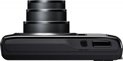 Компактный фотоаппарат Olympus VG-180 (Black) - вид сверху