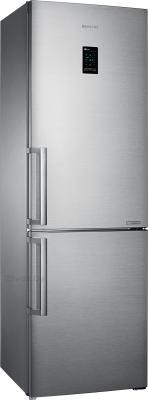Холодильник с морозильником Samsung RB30FEJNCSS/RS - общий вид