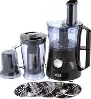 Кухонный комбайн Holt HT-FP-002 (+ кисточка KB-001) -