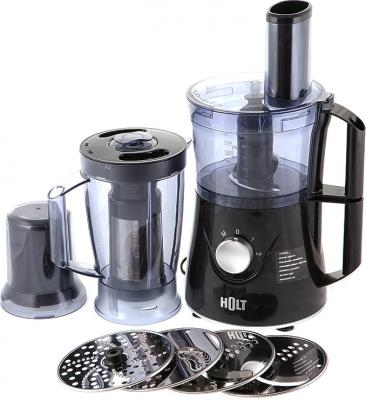 Кухонный комбайн Holt HT-FP-002 (+ кисточка KB-001) - комплект
