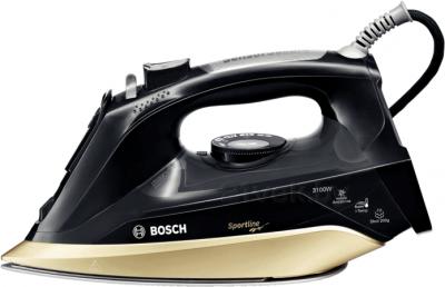 Утюг Bosch TDA 70GOLD - общий вид
