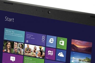 Ноутбук Asus X551CA-SX013D - веб-камера