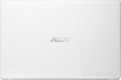 Ноутбук Asus X551CA-SX026D - крышка