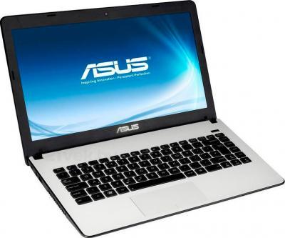 Ноутбук Asus X551CA-SX026D - общий вид