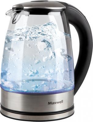 Электрочайник Maxwell MW-1036 - общий вид