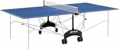 Теннисный стол KETTLER Classic Pro / 7047-150 - общий вид