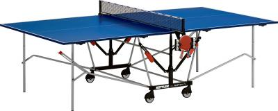 Теннисный стол KETTLER Spin Indoor 1 / 7135-650 - общий вид